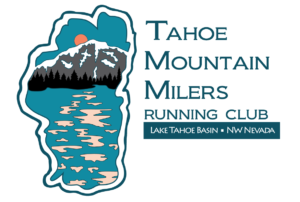 Tahoe Mountain Milers Running Club Logo