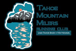 Tahoe Mountain Milers Running Club Logo