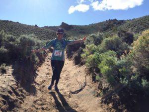Escape from Prison Hill Half Marathon